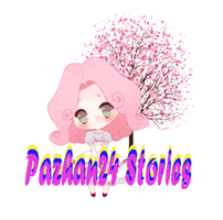 Pazhan24-Stories-Logo by MarinelElamparo