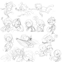 Sketches pg 26 8-19-09 by accasperberry3