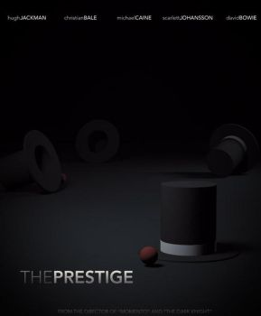 The Prestige by JordanGosselin