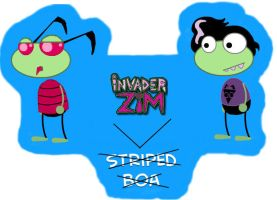 Invading Poptropica soon... by InsanelyADD