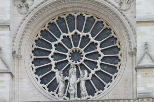 notre dame by Berry1894