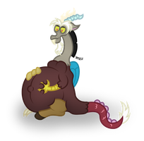 PregCord PregTrade (Mpreg, AT) by BronzePony