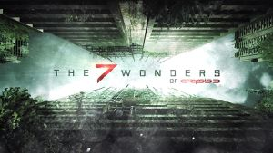 The 7 Wonders of Crysis 3 by NoFearl