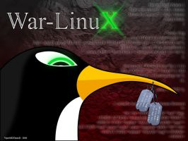 War-Linux T-HackS by vipermd