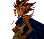 Atem by MikeES