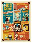 The Big Show commission by Montygog