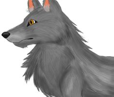 Wolf (Digitally Remastered) by Kittycatrat