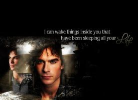 ian somerhalder tvd by claudiaV3