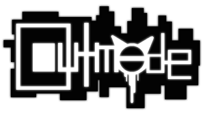 Outmode Logo (REMAKE) by JamesTechno998