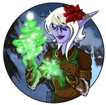 Merry Christmas - 2013 by MagicalMelonBall