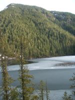 Frozen Lena Lake by pokemontrainerjay