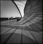 Henderson Wave Bridge by sim4nee