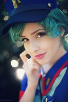 Pokemon - Officer Jenny [02] by beethy