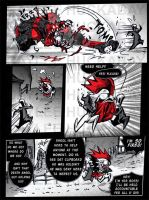 DC: Chapter 7 pg. 273 by bezzalair