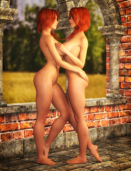 Ruby Cloned 001 by 3DrEaDy