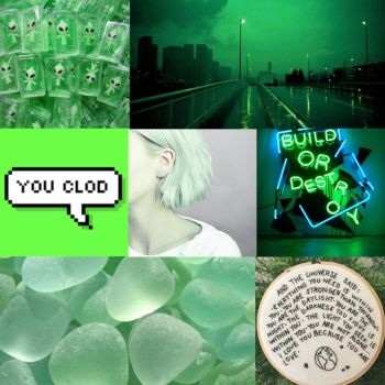 Peridot Aesthetic (Steven Universe) by Becky22404