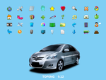 30 several small icon by 506158547
