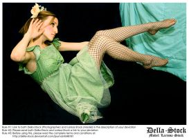 Fraulein Fairy Side.2 by Della-Stock
