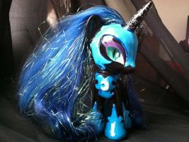 NightmareMoon Custom - Preview by GothicEssence