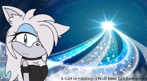 A gift to =Ashley-TWolf by 123shadowlove