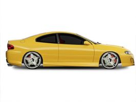 HDT Monaro side by hotrod32