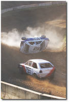 Stock car racing I by CelticCari
