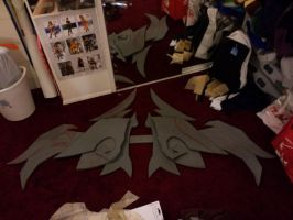 Arclight Varus Bow 2.0 WIP by LunarMATIQUE