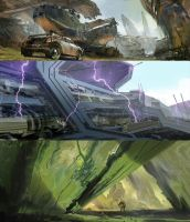 Speed-paintings03 by Long-Pham