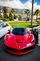 LaFerrari by Attila-Le-Ain