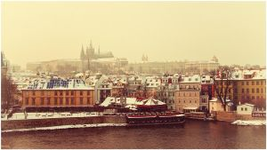 Prague 29 by Csipesz
