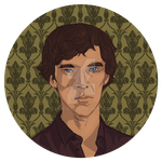 Sherlock by Fake-God