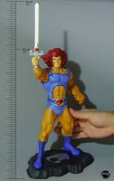 Lion-O Thundercats Final 05 by ddgcom