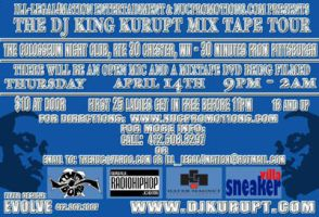 2004 Kurupt Flyer Back by divineattack