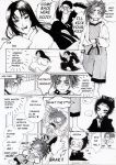 Peacemaker doujin : WHAT THE.. by Archie-The-RedCat