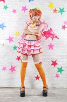 VOCALOID - Kagamine Rin 01 by ekiholic