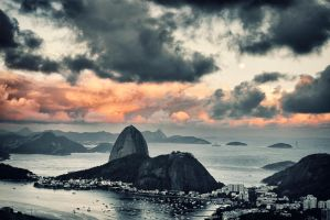 Rio by IsacGoulart