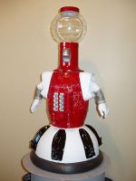 MST3K - Tom Servo again by jaw500