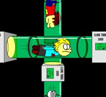 Clone Tubes 3000 by SamChat