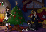 :CB: .:We Wish You a Creepy Christmas!:. by Desiree-U