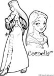 Cornelia, by captain-E0 by WITCH-craft