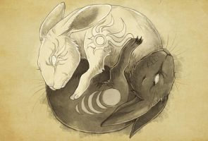 Watership Down - Circle of Life by fiszike
