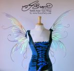 Amy Brown Bubble Rider Fairy Wings by FaeryAzarelle