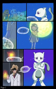 Mewtwo Fancomic page 1 by Teepy-teep