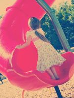 At the park_1 by beanphotogi