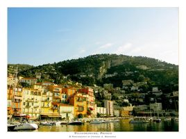 Villefranche, France by smsccr