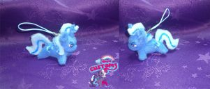 Sarubobo Great and Powerful Trixie by angel99percent