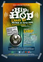Dubrava Days - Hip Hop by skam4