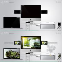 iFolio - Flash Layout by detrans
