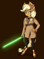 The Most Honest Jedi by Shimazun