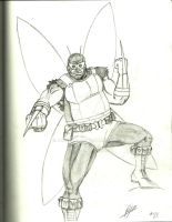 Henchman 21 by andepoul